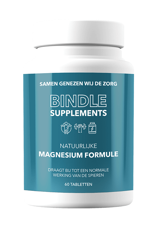 Bindle supplements 2019 magnesium